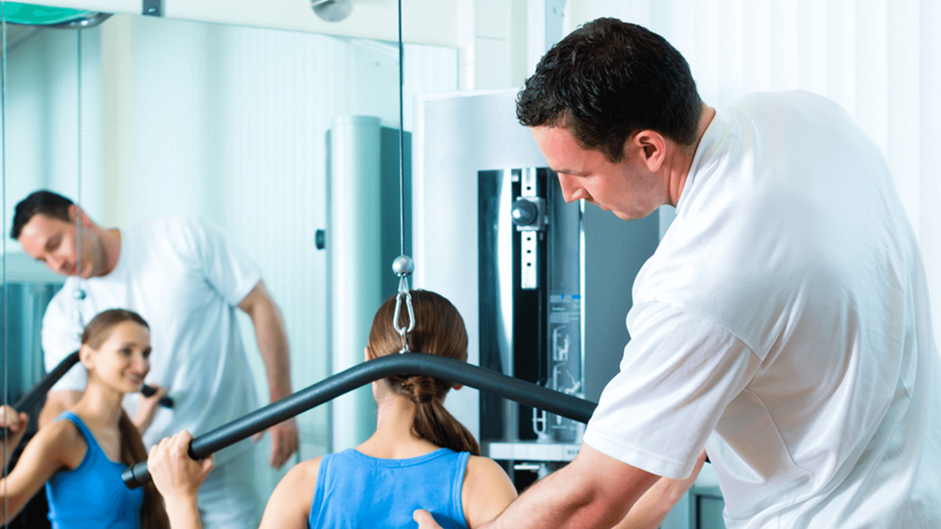 Leading Physical Therapy Clinic Davie Florida